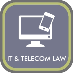 information-&amp-communication-technology-law